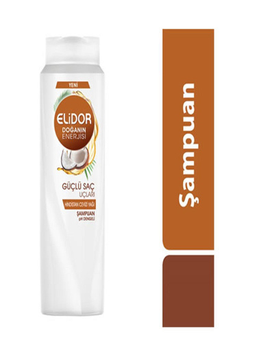 Elidor Şampuan Renksiz